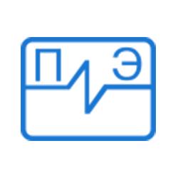 "ООО ""Промэлектро-Харьков"" - логотип"