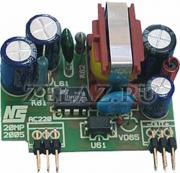 Импульсный сетевой адаптер 10МП-12, 20МП-12 - фото