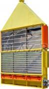 Вертикальная сушилка ВПС-О  фото 1