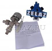 Вентиль терморегулирующий 12ТРВК-1