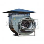 Вентиляторы радиальные ВРАВ фото 1