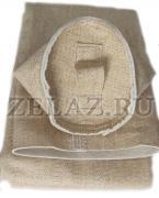 Рукав фильтровальный мета-Арамид (m-Aramid) T-200C - фото