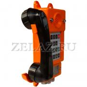 Аппарат телефонный ТАШ-17П - фото