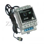 Автомат светочувствительный АС10В на Din-рейку с выводным герметичным датчиком  - фото