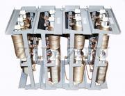 фото блока резисторов Б6 ИРАК 434.332.004-23