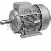 Двигатель 3ДМШ фото 1