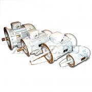Двигатель асихронный 2ДМР112МА 4/2 УХЛ фото 1
