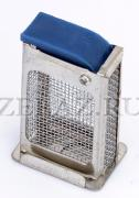 Клеточка маточная металлическая Титова - фото