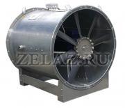 Осевой вентилятор ОСА300/ОСА301  фото 1