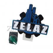 Переключатель ZBE-101 - фото 1