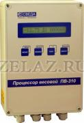 Процессор весовой ПВ-310 - фото