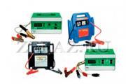 Пуско-зарядное устройство ПЗУ-150/20-12В - фото