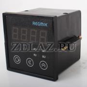 Регулятор температуры  РП2-06С 2ТС фото 1