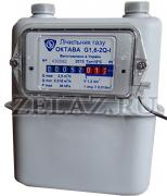Счетчик газа G1,6-І - фото