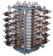 Токоприемники кольцевые К-3100А - фото