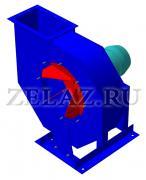 Вентиляторы пылевые радиальные ВРП  - фото