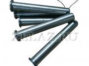 Валик подвески тормозного башмака (100.40.013-2) - фото