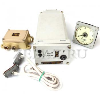 Сигнализатор СТ-042 комплект общий вид