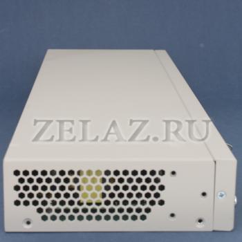 Абонентский VoIP-шлюз Eltex TAU-16.IP (16 FXS) - фото 1