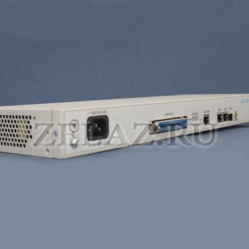 Абонентский VoIP-шлюз Eltex TAU-16.IP (16 FXS) - фото 2