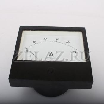 Амперметр М903 (М24) - фото 1