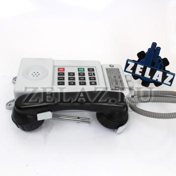 Аппарат телефонный ТАШ1-1А - фото 2
