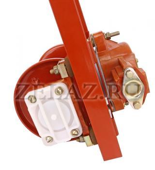 Датчик бесконтактного контроля вращения БКВ – 1  (вид сбоку)