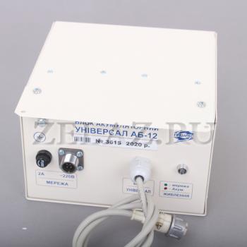 Блок бесперебойного питания АБ-12 для вычислителей Универсал фото 4