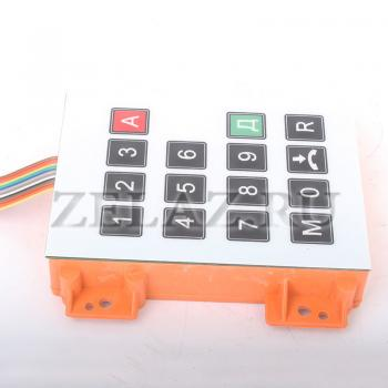 ТАШ-КЛ блок клавиатуры фото 2