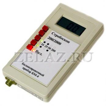 Балансировочный прибор БМ-4 фото