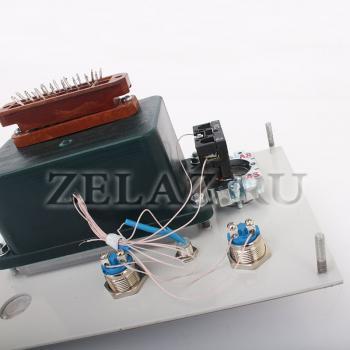 Блок управления БУ-2ТМИ фото 4