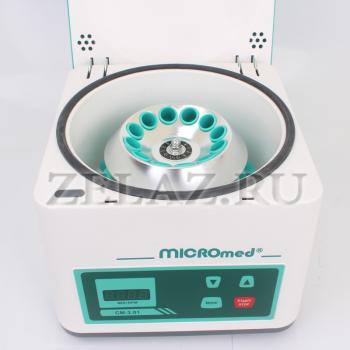 Центрифуга СМ-3.01 - фото 2