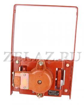 Датчик бесконтактного контроля БКВ-1 (вид сзади)