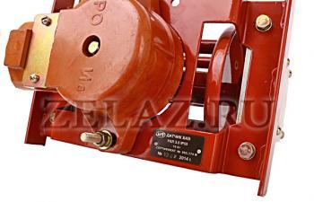Датчик вращения БКВ-1 - фото