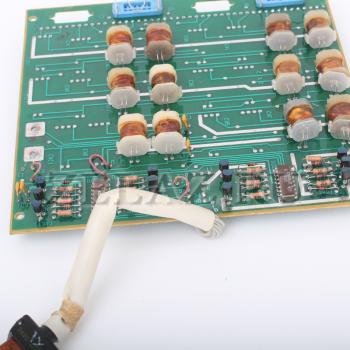 ДВЭ 3.038.000-01 модуль коммутатора к РП160 - фото №3