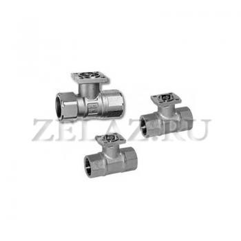 Двухходовые регулирующие клапаны R..2, R..4, R..6 BELIMO - фото