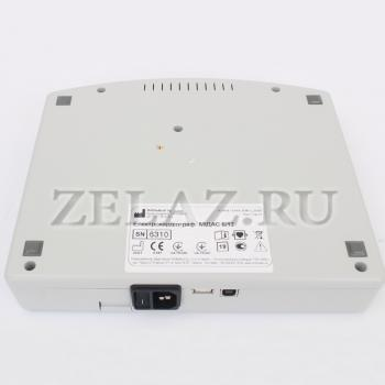 Электрокардиограф МИДАС 6-12 12-канальный - фото 3