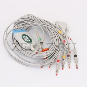 Электрокардиограф МИДАС 6-12 12-канальный - фото 5