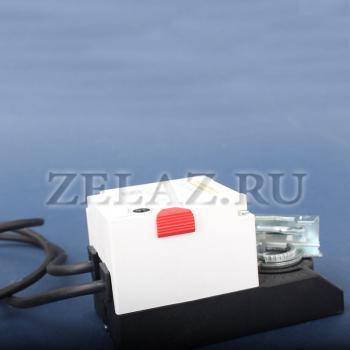 Электропривод Gruner 227-230-05 фото 1