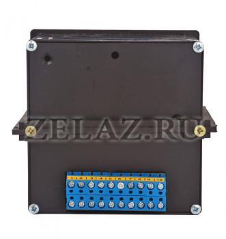 ЭРСУ-4-1 Сигнализатор - вид сзади