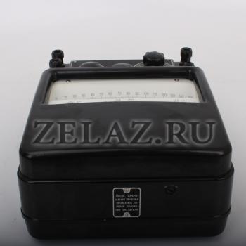 Фото 1 для стрелочного микроамперметра М1200