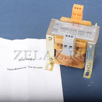 Фото 2 для ТОСМ1 трансформатора