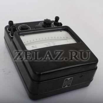 Фото 3 для стрелочного микроамперметра М1200