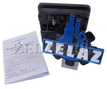 Измерительный прибор киловольтметр Э377