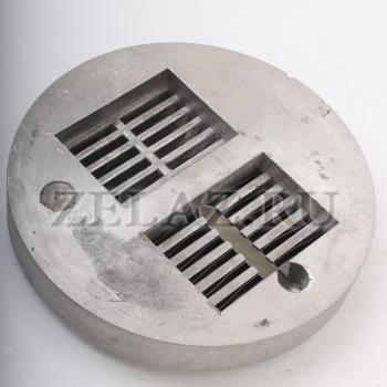 Клапан 2 ст ВТ 330.192.СБ для 3ВШ - фото 2