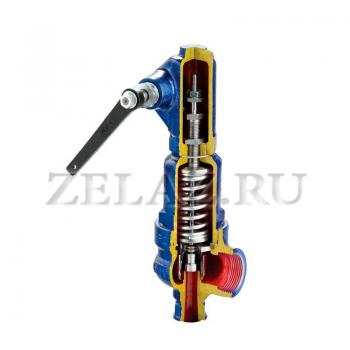 Клапан предохранительный арт.775 Armak - фото