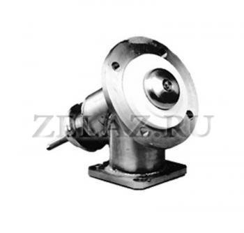 Клапан донный КДВ-2 - фото