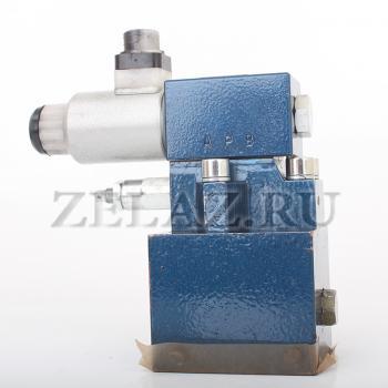 Клапан предохранительный КП 20,2-Т5 Г24-УХЛ3 фото 2