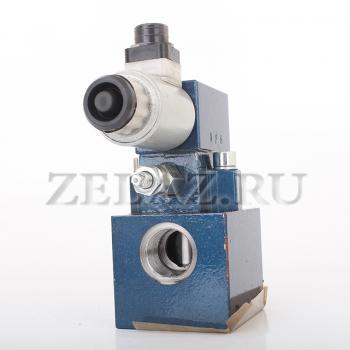 Клапан предохранительный КП 20,2-Т5 Г24-УХЛ3 фото 4