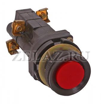 Кнопка КМЕ-4120 (вид спереди)